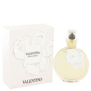Valentina Acqua Floreale by Valentino Eau De Toilette Spray 2.7 oz for Women