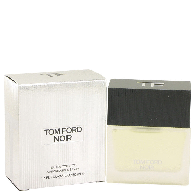 Tom Ford Noir by Tom Ford Eau De Toilette Spray 1.7 oz for Men