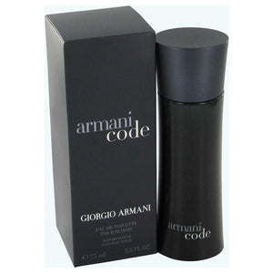 Armani Code by Giorgio Armani Deodorant Spray 5 oz for Men