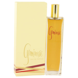 Geminesse by Max Factor Eau De Parfum Spray 3.3 oz for Women