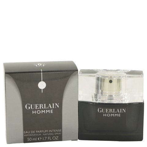 Guerlain Homme Intense by Guerlain Eau De Parfum Spray 1.7 oz for Men