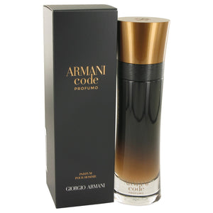 Armani Code Profumo by Giorgio Armani Eau De Parfum Spray 3.7 oz for Men