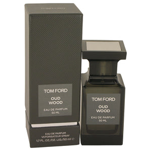 Tom Ford Oud Wood by Tom Ford Eau De Parfum Spray 1.7 oz for Men