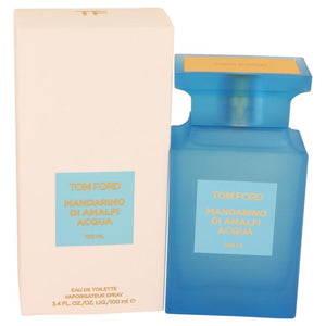Tom Ford Mandarino Di Amalfi Acqua by Tom Ford Eau De Toilette Spray 3.4 oz for Women