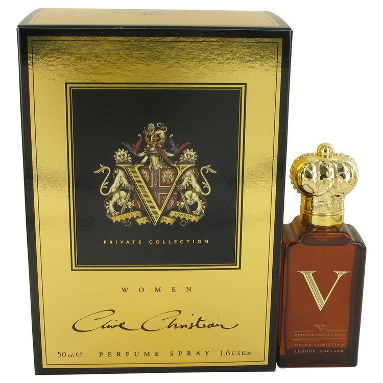 Clive Christian V by Clive Christian Perfume Spray 1.6 oz for Women
