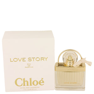 Chloe Love Story by Chloe Eau De Parfum Spray 1 oz for Women