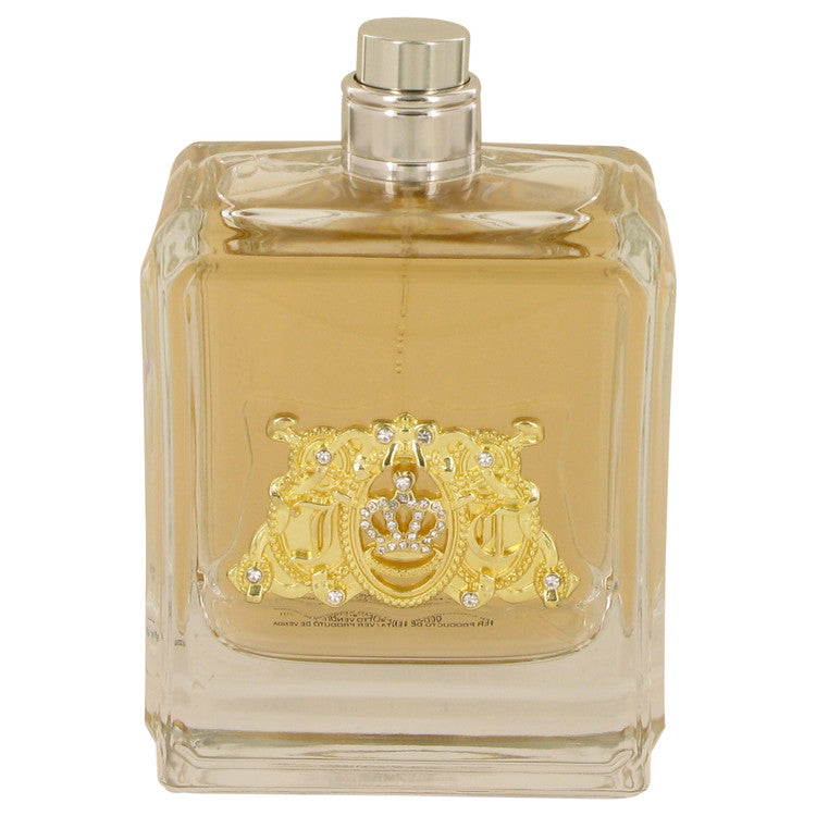 Viva La Juicy So Intense by Juicy Couture Eau DE Parfum Spray (Tester) 3.4 oz for Women