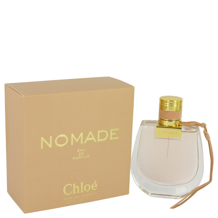 Chloe Nomade by Chloe Eau De Parfum Spray 2.5 oz for Women