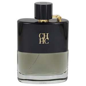 CH Prive by Carolina Herrera Eau De Toilette Spray (Tester) 3.4 oz for Men