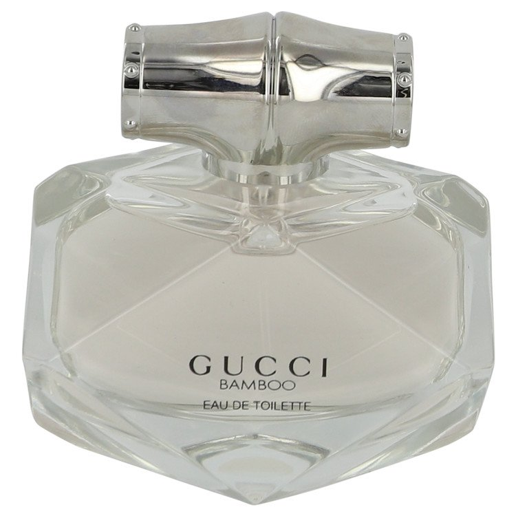 Gucci Bamboo by Gucci Eau De Toilette Spray (Tester) 2.5 oz for Women
