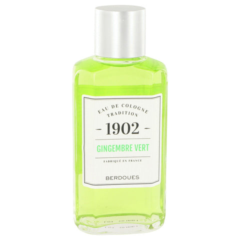 1902 Gingembre Vert by Berdoues Eau De Cologne Spray (Tester) 4.2 oz for Women