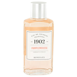 1902 Pamplemousse by Berdoues Eau De Cologne (Unisex Tester) 4.2 oz for Women