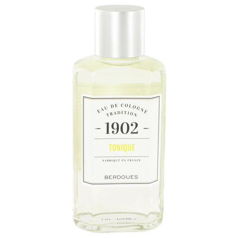 1902 Tonique by Berdoues Eau De Cologne Spray (Tester) 4.2 oz for Women