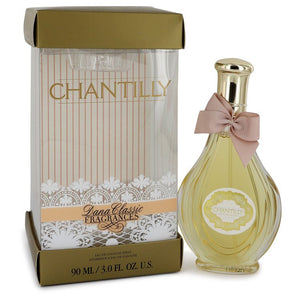 CHANTILLY by Dana Eau De Cologne Spray 3 oz for Women