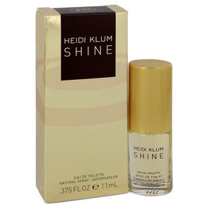 Shine by Heidi Klum Eau De Toilette Spray .375 oz for Women