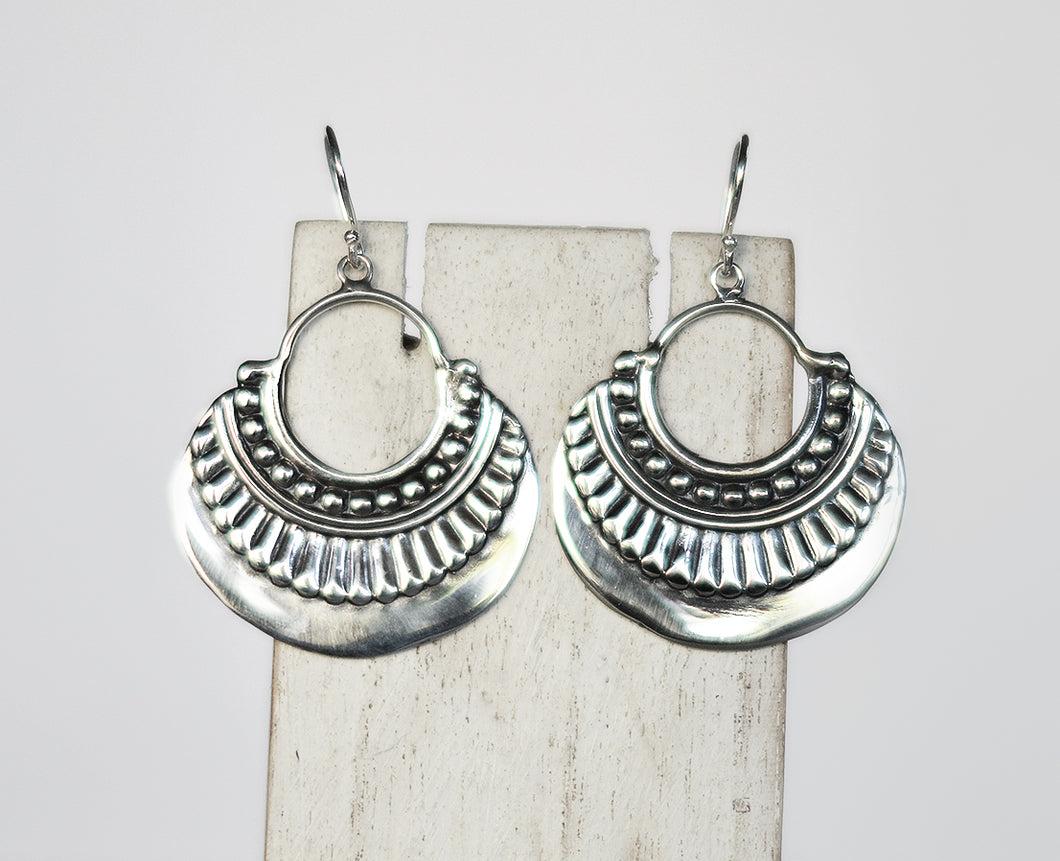 The Gypsy Earrings