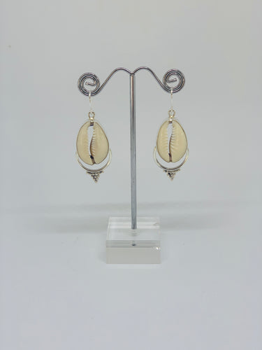 The Ocean Drop Earrings