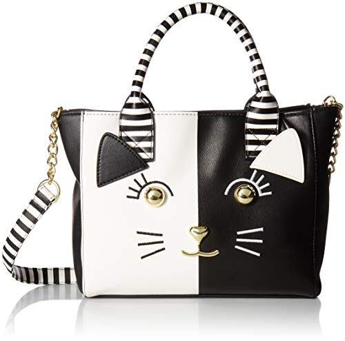 d52133d69f3 Luv Betsey Womens Blair Kitch Tote