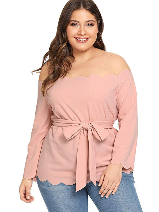4cfc9b870731 Tops, Tees & Blouses Romwe Womens Plus Size Contrast Lace Criss Cross V  Neck Spaghetti Strap Cami ...