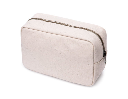 Pencil Pouch Case Large Capacity Pen Holder Bag Multifunctional Stationery Pouch Cosmetic Bag -YONBEN (Beige)