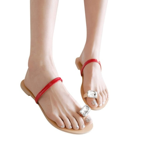 Beach Shoes Female Sandals Slipper Size 36-42