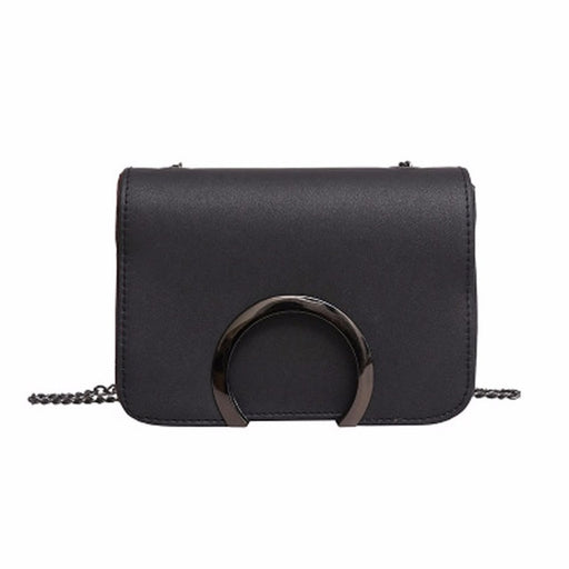 Fashion Women Leather Handbag Crossbody Coin Phone