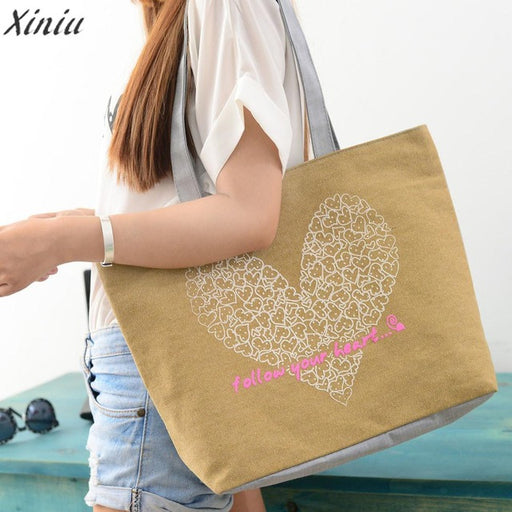 Fashion handbag women lady girl Cute Printing