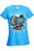 Women's Ladies T Shirt Indian Dreamcatcher With