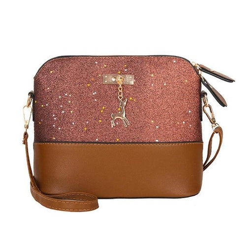 s Women Messenger Bags Flab Luxury Crossbody Bling