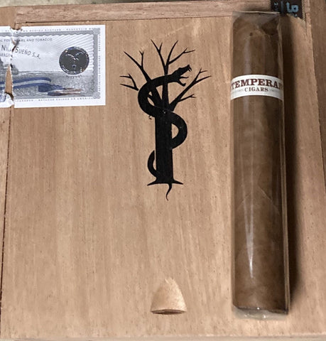 Romacraft Intemperance EC XVIII
