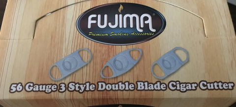 Fujima 56 Ring Cigar cutter