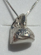 Load image into Gallery viewer, Fine Silver Live Oak Single Acorns