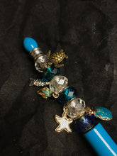 Load image into Gallery viewer, Sea Life in the Water Column Beaded Stylus