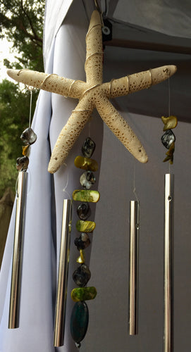 Abalone Wind Chimes