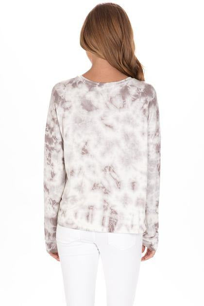 Angelica Pullover - late bird