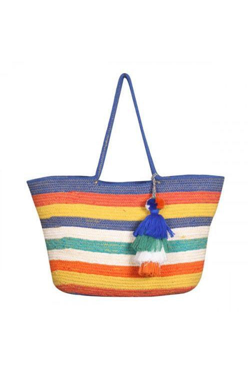 Cozumel Tote - late bird