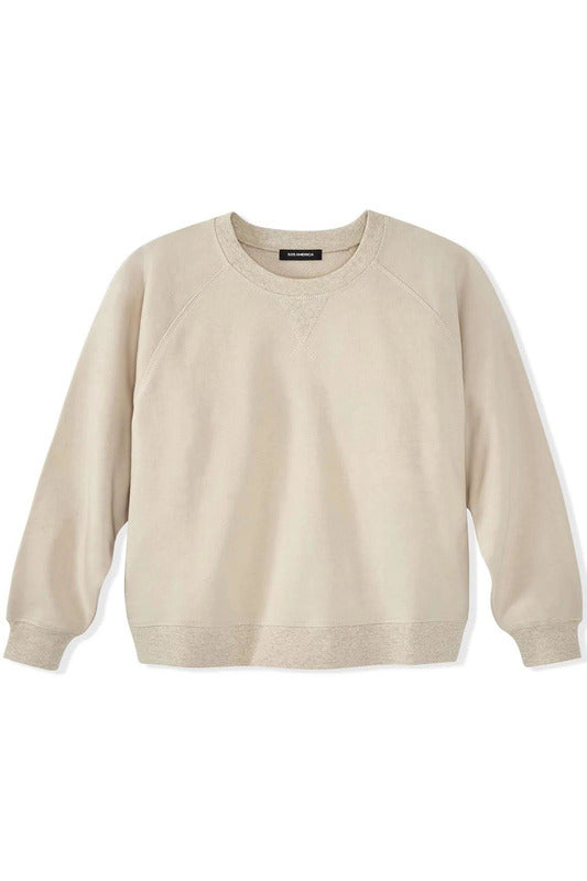 Crewneck Sweatshirt - late bird