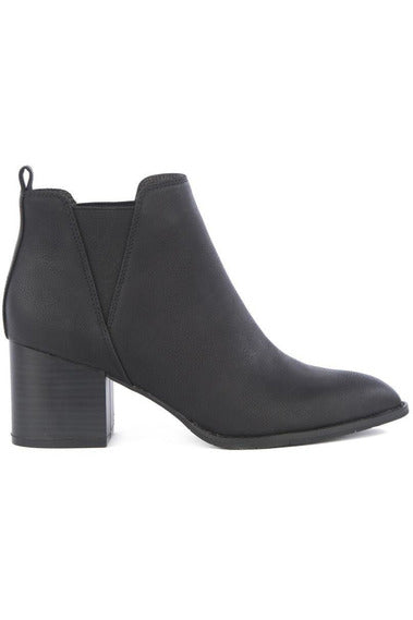 Depth Ankle Boot - late bird