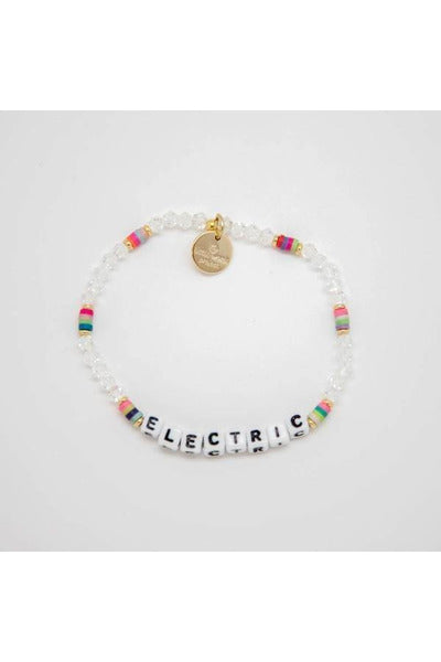 Electric Bracelet - late bird