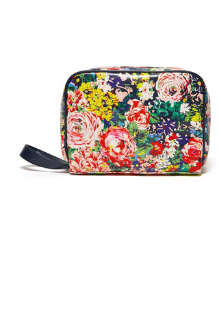 Getaway Toiletry Bag - late bird