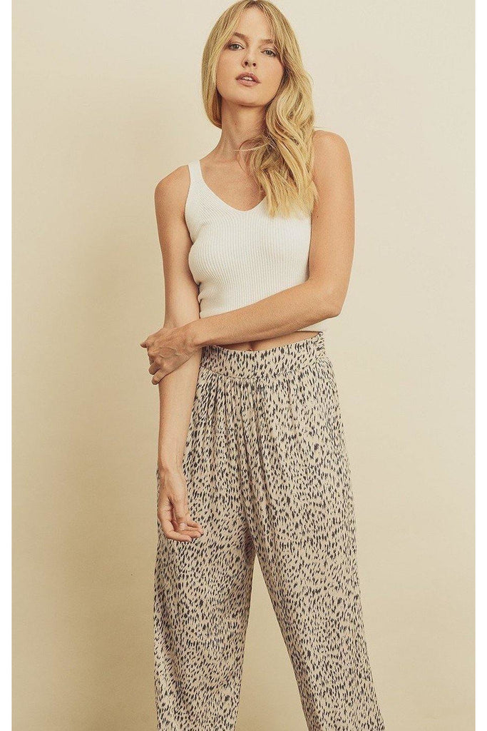 In the Jungle Jogger Pants - late bird