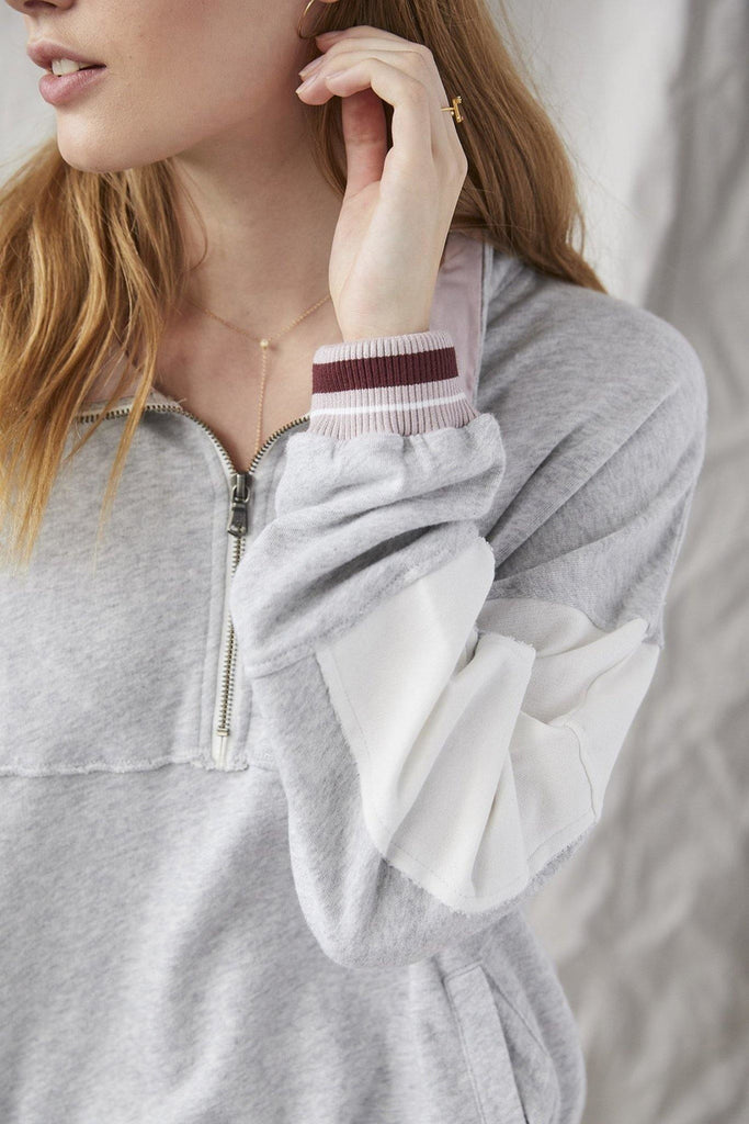Marlee Pullover - late bird