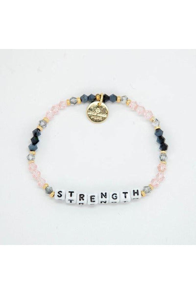 Strength Bracelet - late bird