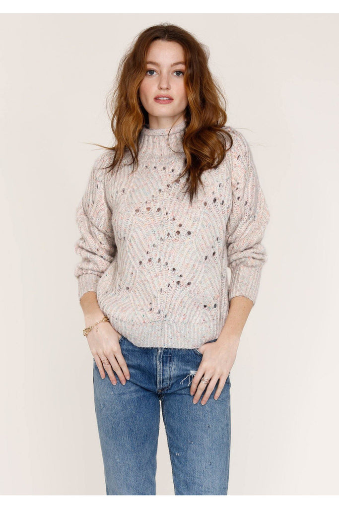 Sylvie Sweater - late bird