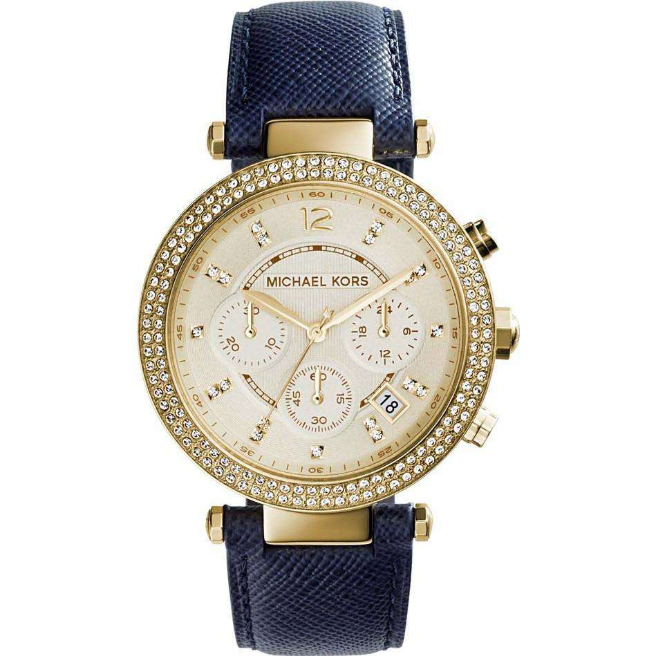 Michael Kors Parker MK2280 Chronograph Watch - TEXET