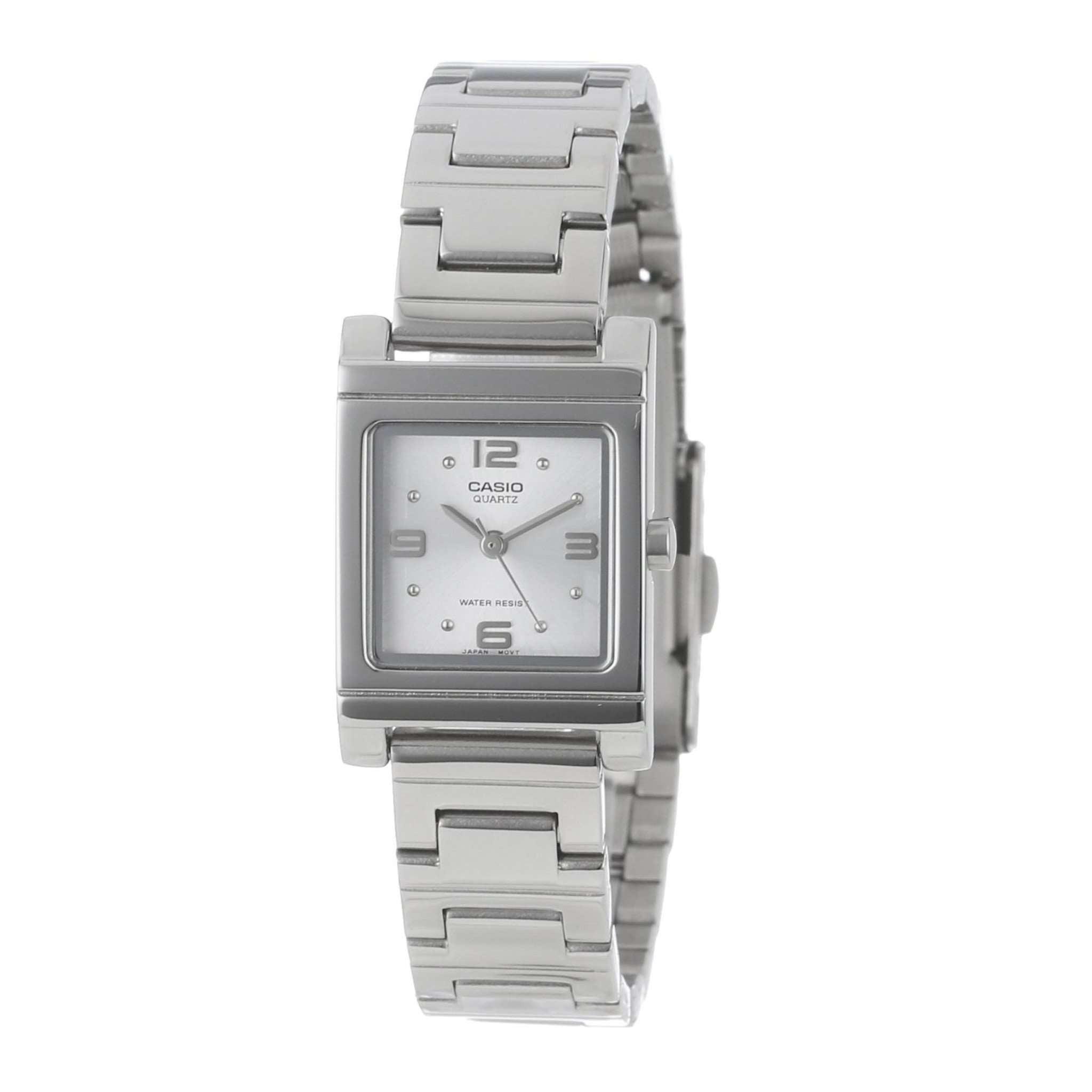 Casio LTP1237D-7A Analog Steel Watch - TEXET