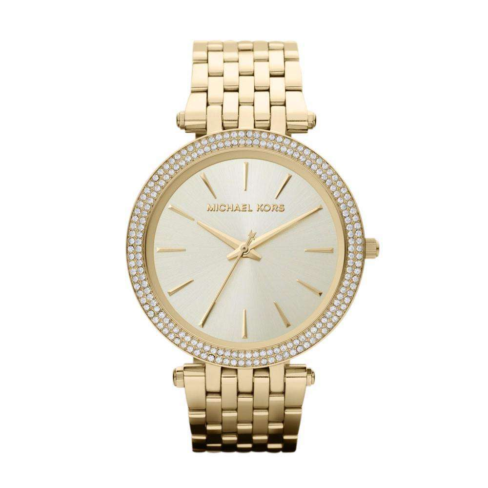 Michael Kors Darci MK3191 Analog Watch - TEXET