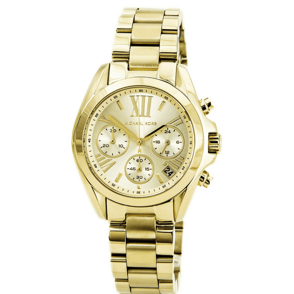 Michael Kors Bradshaw Mini MK5798 Chronograph Watch - TEXET