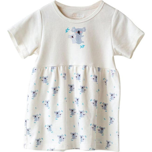 Koala Dress - Indigo & Lellow Store