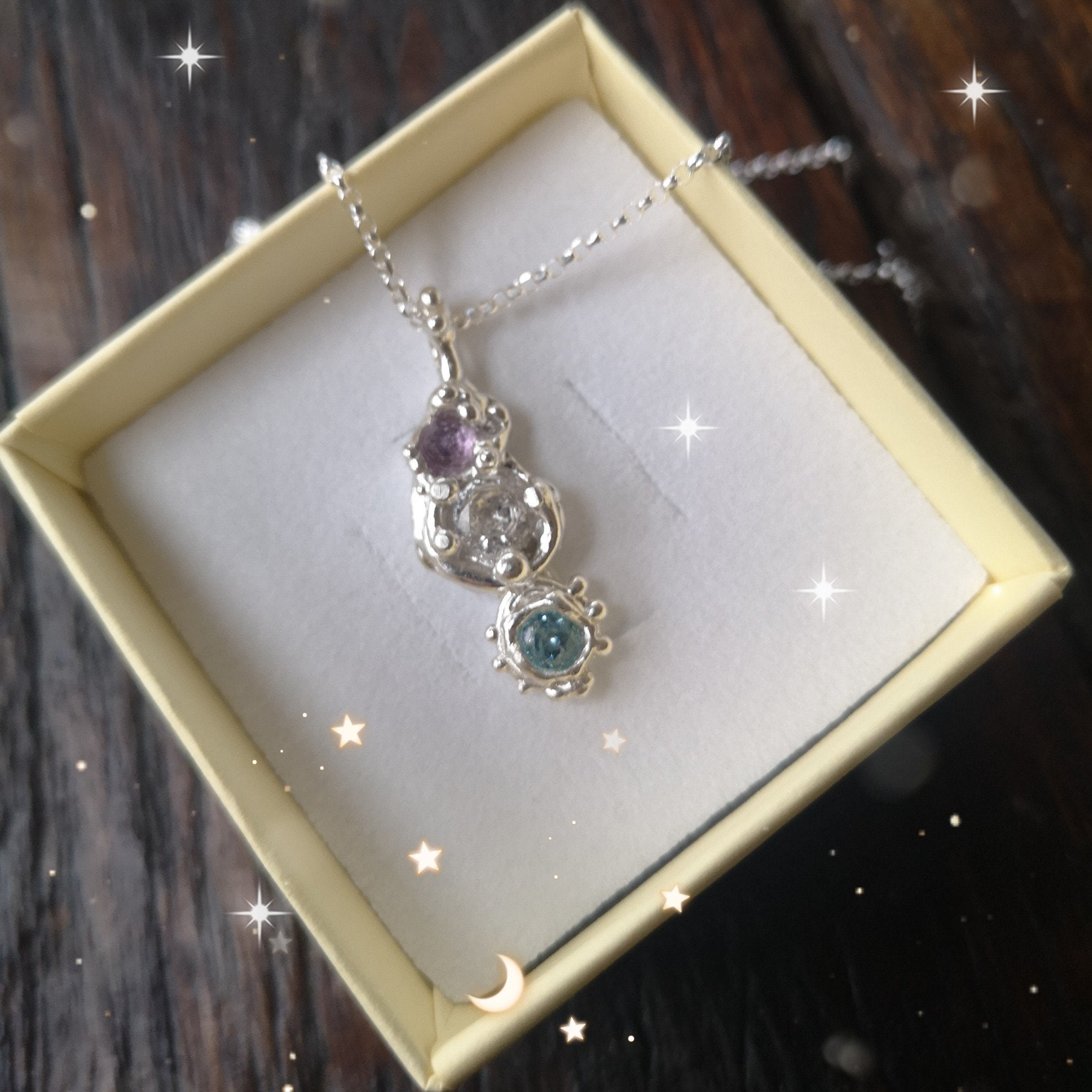 Mermaid's Dream Pendant